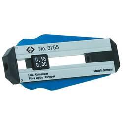 Kliešte pre odizolovanie C.K. T3755 018, 0.18 mm (max)