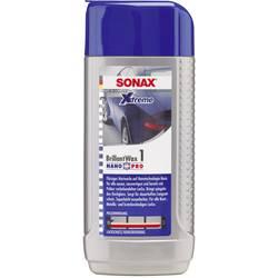 Leštící vosk na auto Sonax Hybrid NPT 201100, 250 ml