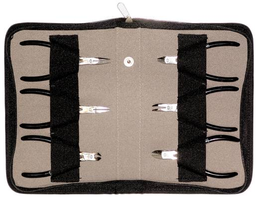 Elektronik- u. Feinmechanik Zangen-Set 6teilig C.K. T3703