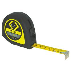 Zvinovací meter 3 m C.K. T3442 10-ISO, ocel