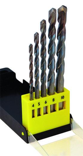 Mehrzweckbohrer-Set 5teilig C.K. T3063 Zylinderschaft 1 Set