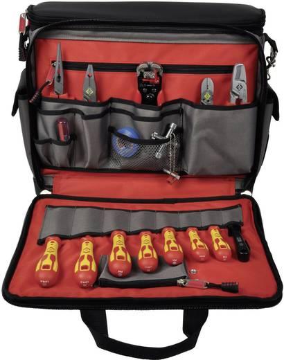 C.K. Magma MA2632 Techniker Werkzeugtasche unbestückt (L x B x H) 460 x 460 x 420 mm