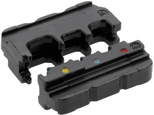 Cimco 106010 Einsatz für isolierte Kontaktstifte 0,5 - 6 mm