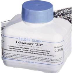 Pájecí kapallina Felder ZD