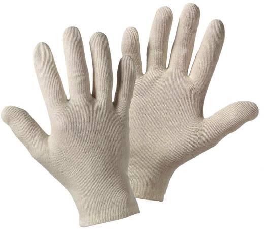 Baumwolle Arbeitshandschuh Größe (Handschuhe): 10, XL L+D Upixx Trikot 1000 1 Paar
