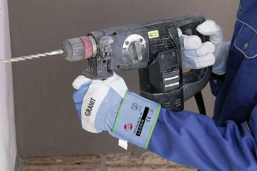 worky 1574 Handschuh GRANIT Rindnarbenleder Größe (Handschuhe): 10, XL