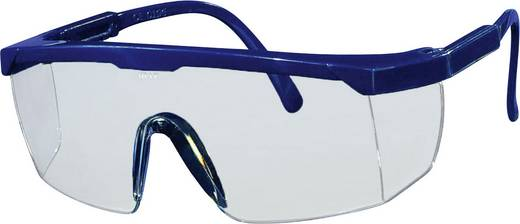 Vollsichtbrille Leipold + Döhle 2668 Blau DIN EN 166-1