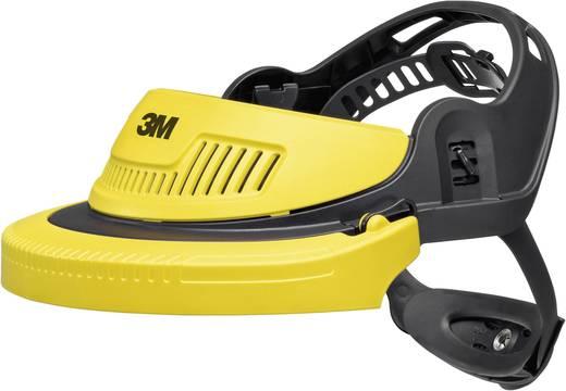 Kopfhalterung Gelb, Schwarz 3M G500 XA-0077-0381-3 EN 166