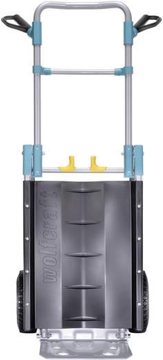 Sackkarre klappbar Stahlblech Traglast (max.): 150 kg Wolfcraft TS 1000 5520000
