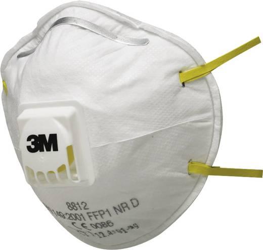 Feinstaubmaske mit Ventil FFP1 3M 8812 10 St.