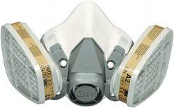 Image of 3M Gas- und Kombifilter 6055 4 Paar
