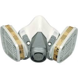 Plynový a kombinovaný filtr 6055 3M 6055, A2, 4 pár