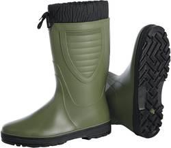 Chaussures montantes de sécurité Taille: 41 Leipold + Döhle Hunter 2499 coloris vert 1 paire