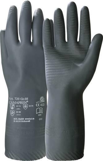 Chloropren Chemiekalienhandschuh Größe (Handschuhe): 8, M EN 388 , EN 374 KCL Camapren® 720 1 Paar