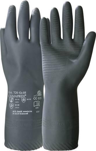 Chloropren Chemiekalienhandschuh Größe (Handschuhe): 9, L EN 388 , EN 374 KCL Camapren® 720 1 Paar