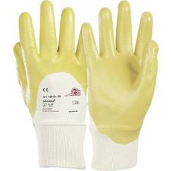 Pracovní rukavice KCL Sahara® 100, 100% bavlna se speciální nitrilovou vrstvou, velikost rukavic: 7, S
