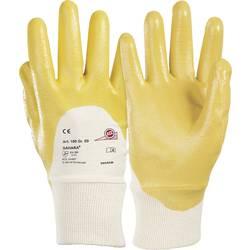 Pracovní rukavice KCL Sahara® 100, 100% bavlna se speciální nitrilovou vrstvou, velikost rukavic: 9, L