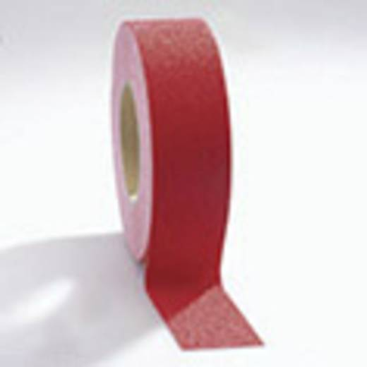 COBA Europe Anti-Rutsch-Klebeband (L x B) 18.3 m x 50 mm Rot