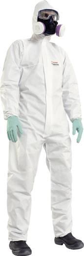 MS Mutexil 4180000-L Overall Mutex - CE KAT.3 - (Typ 5 & 6) Größe: L Weiß
