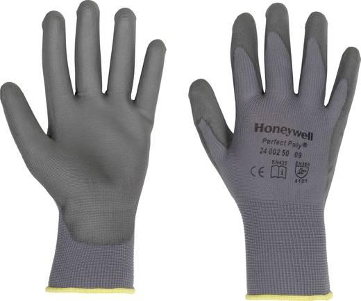 Polyamid Arbeitshandschuh Größe (Handschuhe): 7, S EN 388 CAT I Perfect Fit GANTS GRIS PERFECTPOLY 2400250 2 St.