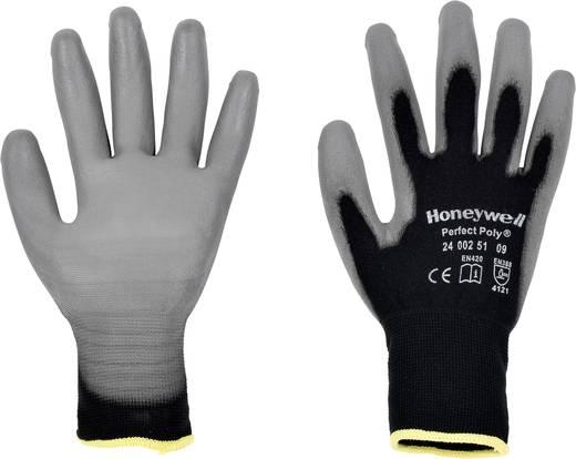 Polyamid Arbeitshandschuh Größe (Handschuhe): 8, M EN 388 CAT I Perfect Fit GANTS NOIRS PERFECTPOLY 2400251 2 St.