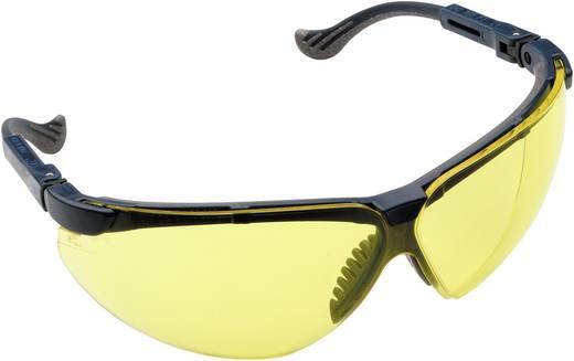PULSAFE Schutzbrille XC Version D / XC HDL Kunststoff 1011024 EN 166