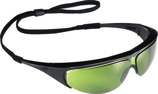 Schutzbrille Honeywell 1006405 Schwarz DIN EN 169
