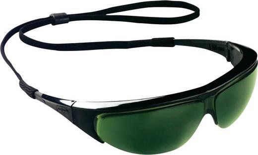 Schutzbrille Honeywell 1006406 Schwarz DIN EN 169