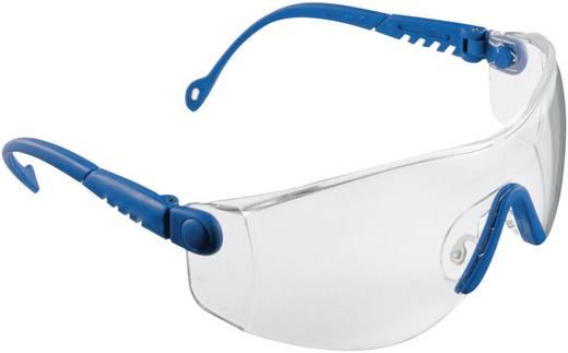Schutzbrille Honeywell 1000018 Blau DIN EN 166-1