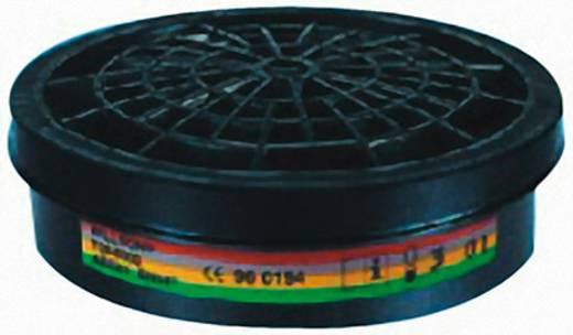 Willson Filter 1001581 Filterklasse/Schutzstufe: ABEK1 10 St.