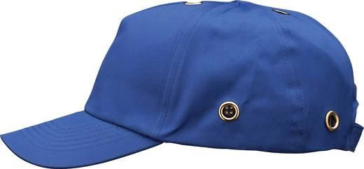 Anstoßkappe Kornblumenblau Voss Helme VOSS-Cap 2687