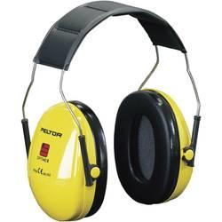 Mušlový chránič sluchu 3M Peltor OPTIME I H510A, 27 dB, 1 ks