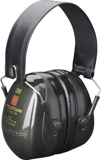 Kapselgehörschützer 31 dB Peltor OPTIME II H520AV 1 St.