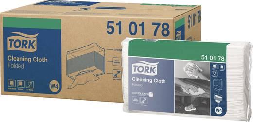 TORK Reinigungstücher 510178 1-lagig Anzahl: 750