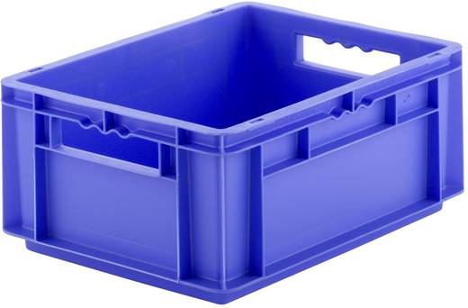Euro-Fix-Kasten (L x B x H) 400 x 300 x 170 mm Blau EF4170 1 St.