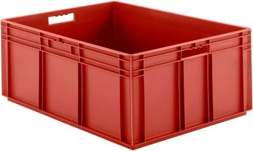 Euro-Fix-Kasten (L x B x H) 800 x 600 x 320 mm Rot EF8320 1 St.