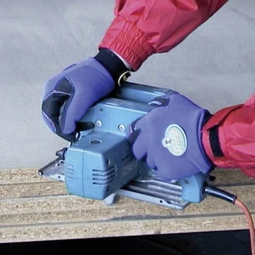 FerdyF. 1900 Handschuh Mechanics ALLROUNDER CLARINO®-Kunstleder und Elasthan Größe (Handschuhe): 8, M