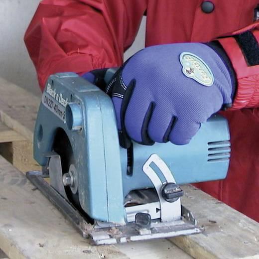FerdyF. 1900 Handschuh Mechanics ALLROUNDER CLARINO®-Kunstleder und Elasthan Größe (Handschuhe): 7, S