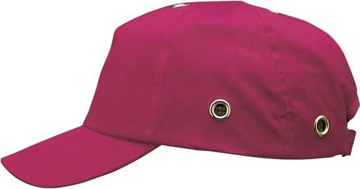 Voss Helme 2687 Anstoßkappe WORK CAP Rot