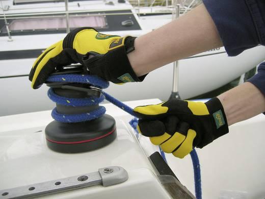Clarino®-Kunstleder Montagehandschuh Größe (Handschuhe): 9, L EN 388 CAT II FerdyF. Mechanics Anti-Schock 1970 1 Paar
