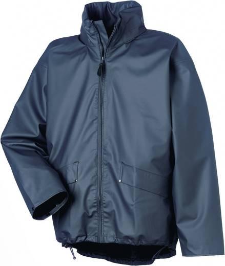 Helly Hansen 70180_590-XL Jacke Voss XL Marine-Blau