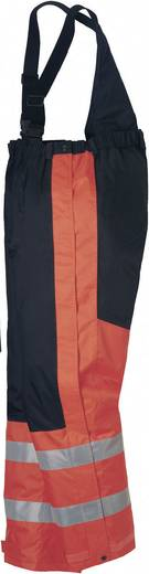 Helly Hansen 70573_265-XL LUDVIKA Hose XL Orange, Navy