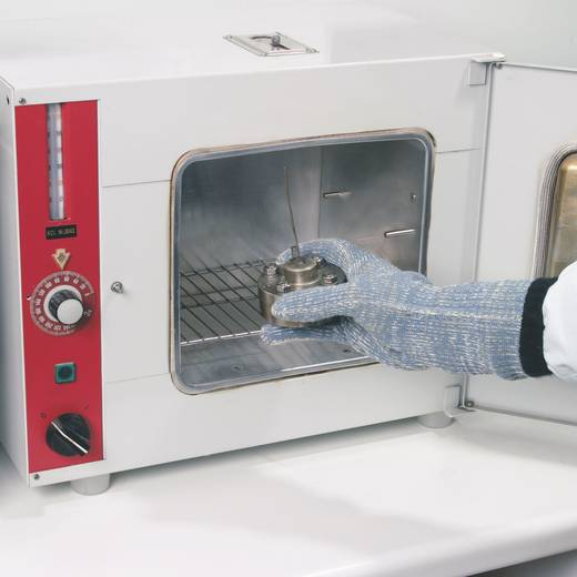 KCL 955 Hitzeschutzhandschuh Thermoplus Mischgewebe: Para-Aramid, Baumwolle, Polyamid, Acryl Größe 9