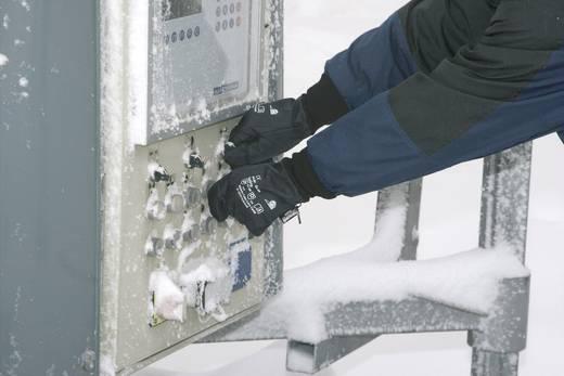 PVC Arbeitshandschuh Größe (Handschuhe): 10, XL EN 388 , EN 511 CAT III KCL IceGrip 691 691 1 Paar