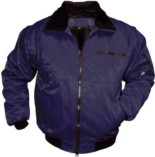 Griffy 4205 WISENT 4-in-1-Pilotjacke XXXL Dunkel-Blau