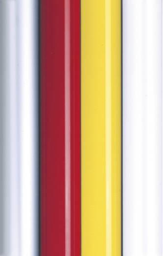 Moravia 179.19.753 MORION Gurtpfosten Schwarz, Silber, Schwarz (Ø x H) 150 mm x 895 mm