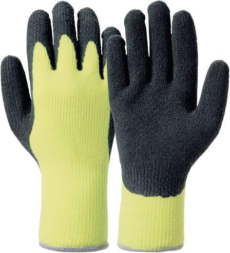 KCL 692 Handschuh StoneGrip® Naturlatex, Baumwolle Größe (Handschuhe): 10, XL