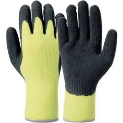 Pracovní rukavice KCL StoneGrip 692 692, Přírodní latex a bavlna, velikost rukavic: 9, L