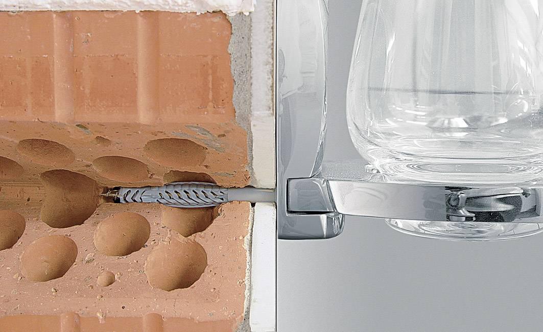 Super Fischer Dübelbox SX/UX rot Nylon 1 Set online kaufen » conrad.de RE09