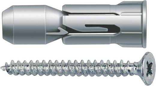 Plattendübel Fischer PD 8 S 29 mm 8 mm 24772 50 St.